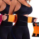 Comment affiner sa silhouette avec une ceinture de sudation?